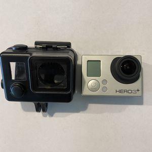 GoPro 3+ for Sale in Clovis, CA