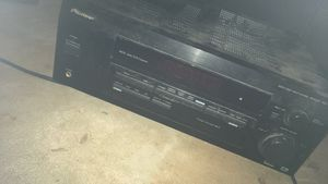 Pioneer Multi Channel Receiver for Sale in Line Lexington, PA
