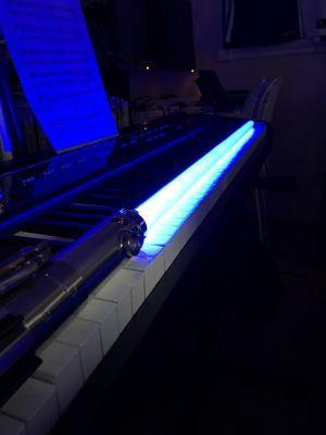 Star Wars Metal Lightsaber for Sale in Seattle, WA