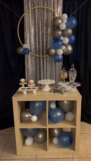 Event decorator / budget friendly for Sale in Deltona, FL