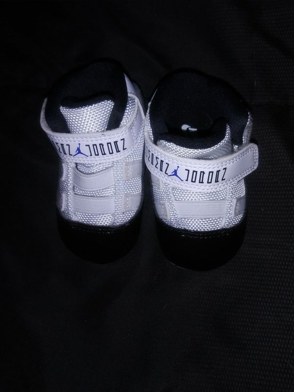 309ff601ad9 Baby Jordan for sell 11 concords 25  size 2 for Sale in Las Vegas