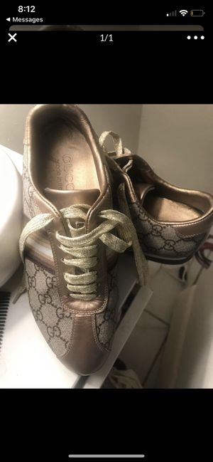 Gucci shoes for Sale in Hollywood, FL