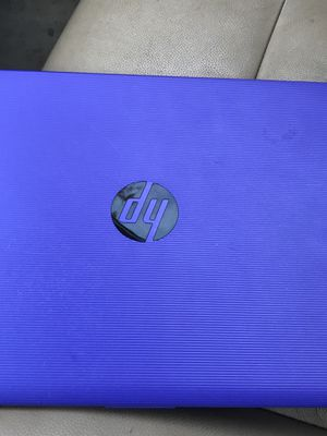 HP LAPTOP for Sale in Minot, ND