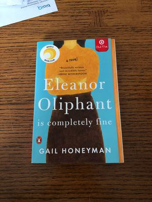 Eleanor Oliphant for Sale in St. Cloud, MN