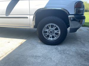 17 inch rims for Sale in Doswell, VA