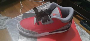 Jordan 3 retro SE (PS) for Sale in Chicago, IL