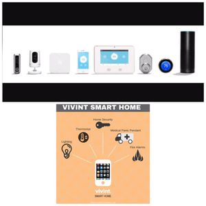 Vivint Smart Home Security for Sale in UT, US