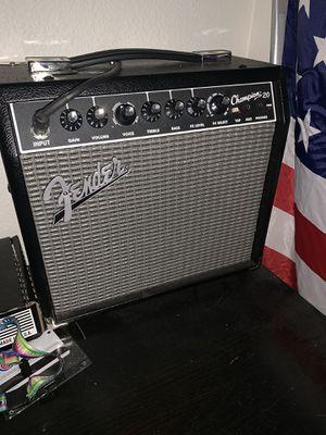 Fender Champion 20 for Sale in Tempe, AZ