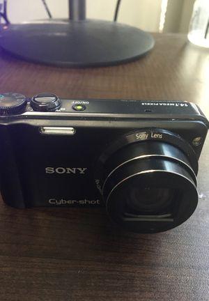 Sony cybershot G for Sale in Houston, TX