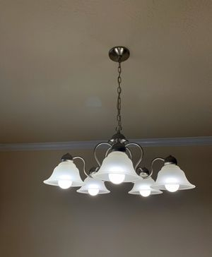 Dining/Kitchen Light Fixture for Sale in Katy, TX