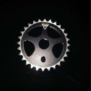 4.5 Inch Black Ops Bmx Sprocket for Sale in Manassas, VA
