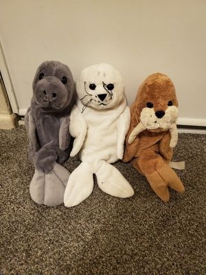 Stuffed animals for Sale in Apple Valley, CA