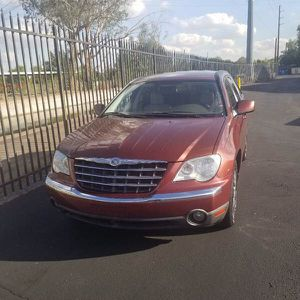 Chrysler Pacifica 2007 for Sale in Tempe, AZ