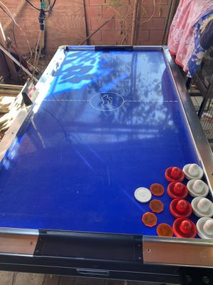 Hockey Table for Sale in Santa Ana, CA