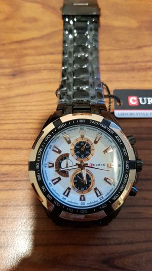 Curren watch for Sale in Silver Spring, MD