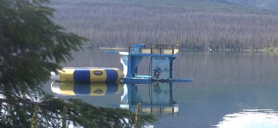 Floating playground for Sale in Sisters,  OR