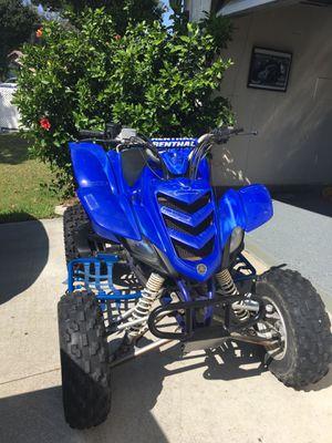 2001 YAMAHA 660 RAPTOR ATV for Sale in Santa Ana, CA