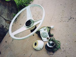Vintage boat parts for Sale in Miami Shores, FL