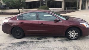 Nissan Altima for Sale in Milwaukee, WI