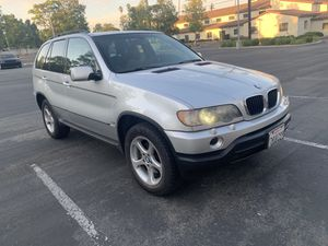 2003 BMW X5 V6 for Sale in Long Beach, CA