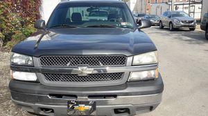 04 Chevy Silverado for Sale in Philadelphia, PA