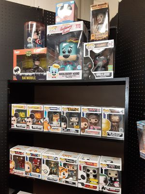 G FUNKO COLLECTIBLES & MORE for Sale in Laurel, DE