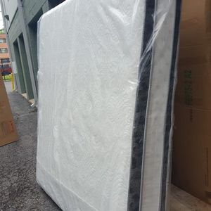 King Size Mattress for Sale in Silver Spring, MD