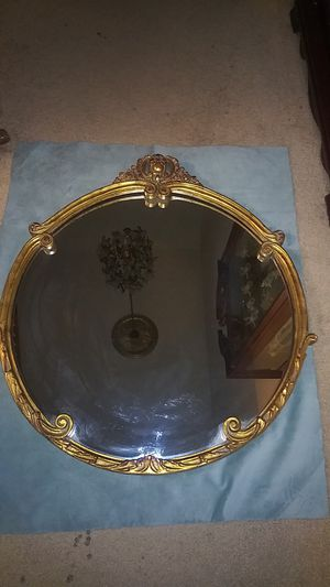 Antique mirror for Sale in Katy, TX