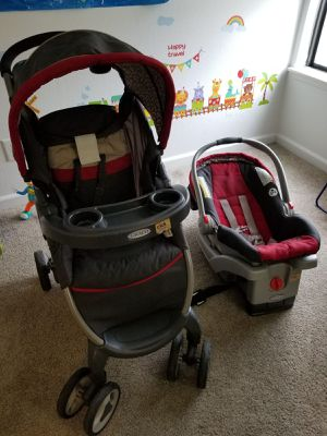 Graco Stroller Click Connect for Sale in Sterling Heights, MI