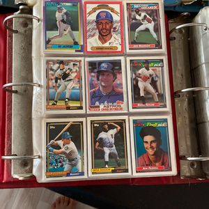 Baseball Cards for Sale in Galloway, OH
