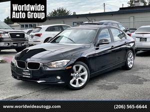 2014 BMW 3 Series for Sale in Auburn, WA