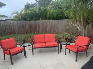 Patio Set for Sale in Seminole, FL