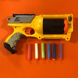 MAVERICK NERF GUN for Sale in Portland,  OR
