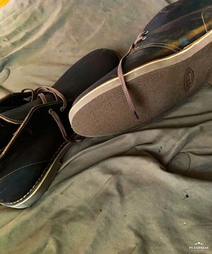 Clark casual Boot size 15. Never worn. Great for work or dining out for Sale in Brooklyn, NY