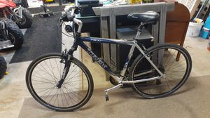 Trek multitrack 7300 large for Sale in Brunswick, OH