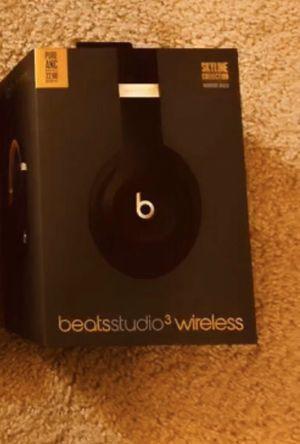 Beats Studio 3 Wireless Skyline Edition for Sale in Newark, CA