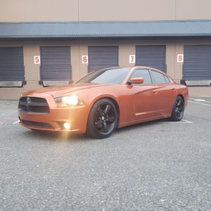 2011 Dodge Charger Rally Edition for Sale in Portland, OR