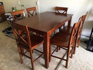 7 pc Dining Set for Sale in San Francisco, CA