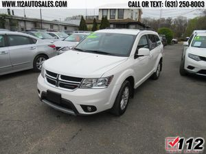 2017 Dodge Journey for Sale in Patchogue, NY