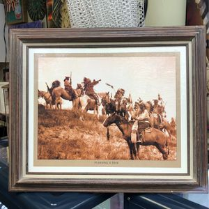 Native American Picture Frame for Sale in Covina, CA