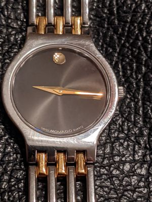 Woman's Movado Esperanza Watch for Sale in Smyrna, GA