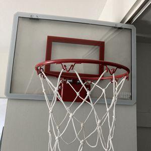 Door Basketball Hoop for Sale in IL, US