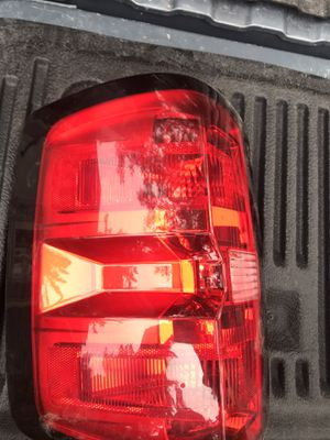 Passenger side Taillight for Sale in Tacoma, WA