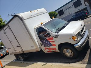 Ford f450 for Sale in Los Angeles, CA