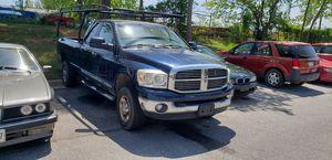 2008 Dodge Ram Cummings diesel for Sale in Kensington, MD