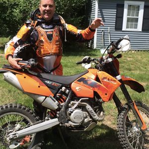 2006 KTM 450 for Sale in Franklin, MA