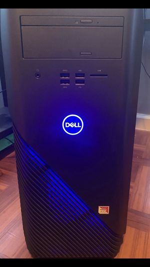 Dell computer for Sale in Laurel, MD