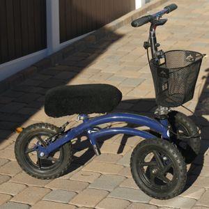 Big Wheel Knee Scooter for Sale in Redondo Beach, CA