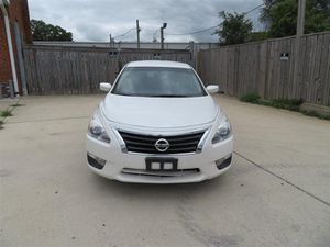 2013 Nissan Altima for Sale in Temple Hills, MD