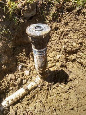 Sprinklers Irrigation repairs for Sale in La Habra, CA